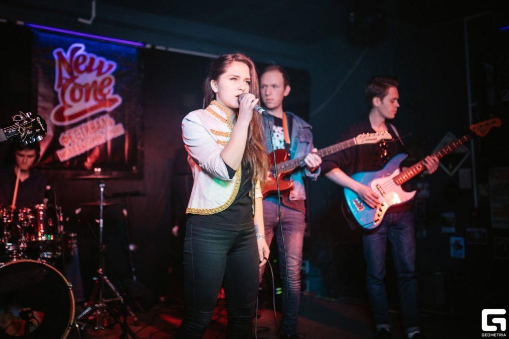 В Твери пройдет фестиваль молодых рок исполнителей «New Tone»