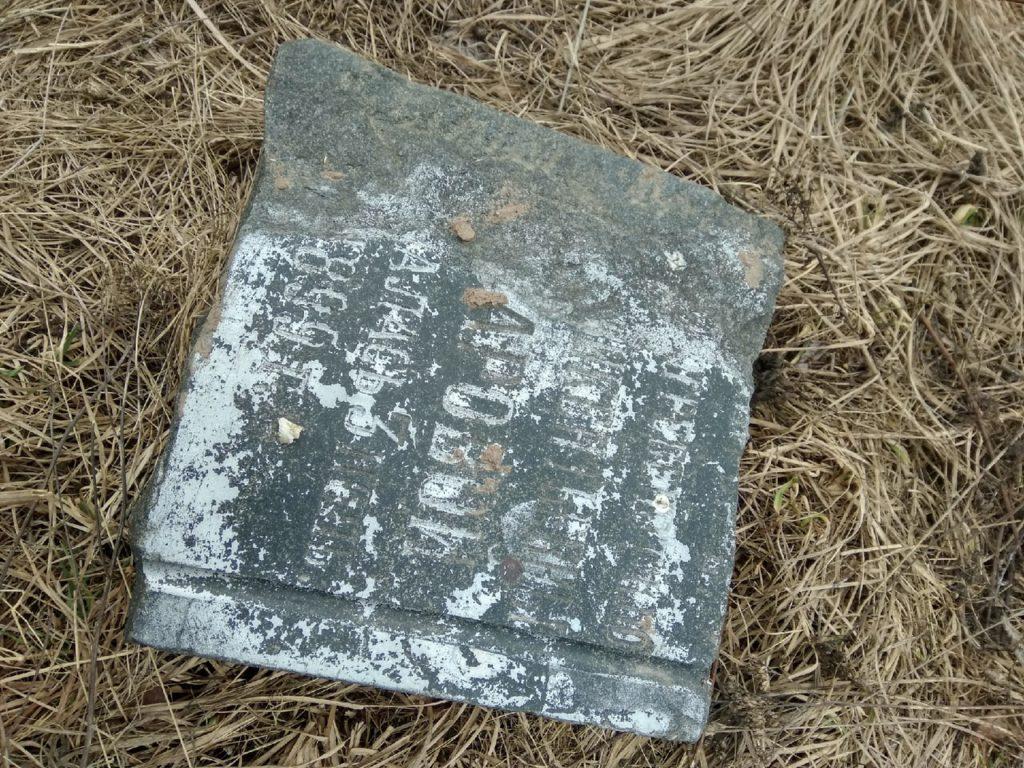 Старинные тверские надгробия исследуют московские ученые
