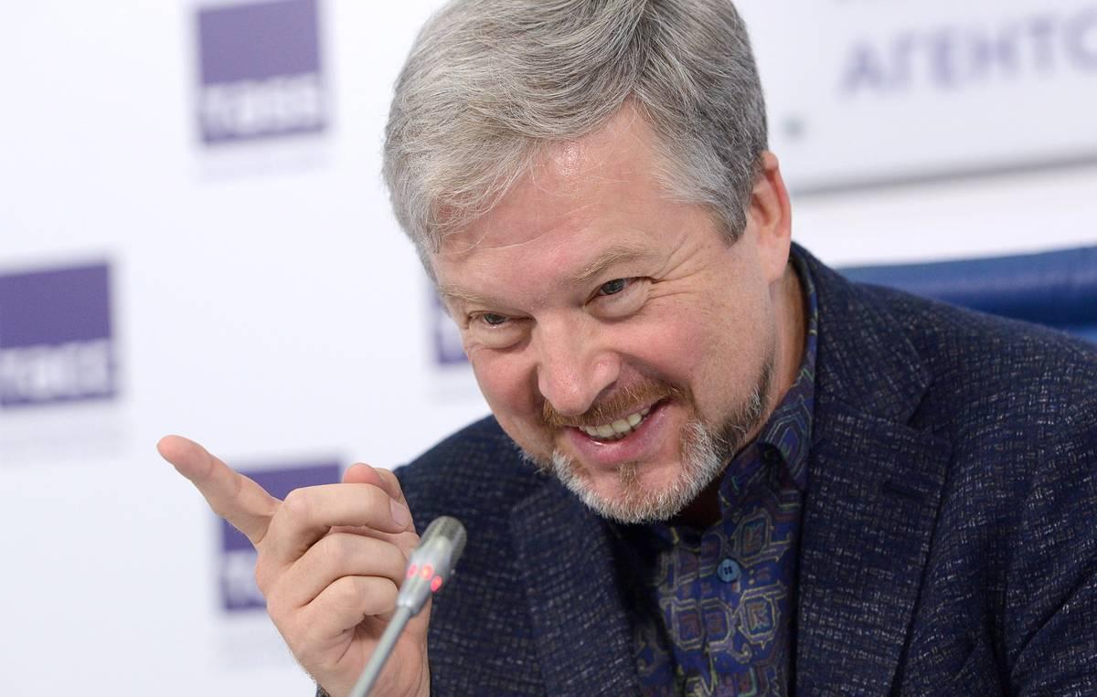 Известный телеведущий Валдис Пельш опроверг слухи о проблемах со здоровьем