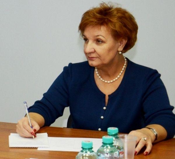 Татьяна Слесарева: Мы очень устали от старых переполненных маршруток