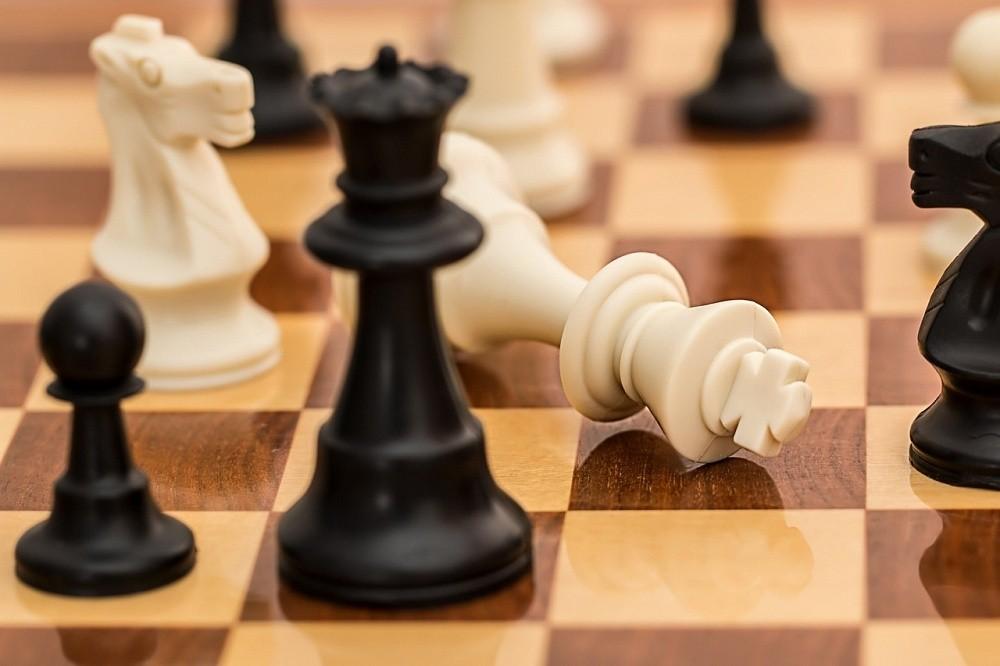 В Тверской области названа лучшая шахматистка
