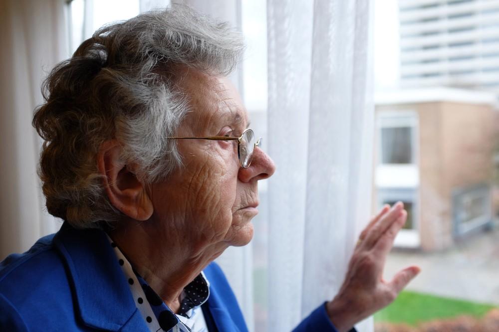 Тверской молодежный клуб поможет пожилым людям