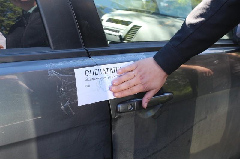 У пьяных водителей будут забирать автомобили в Тверской области