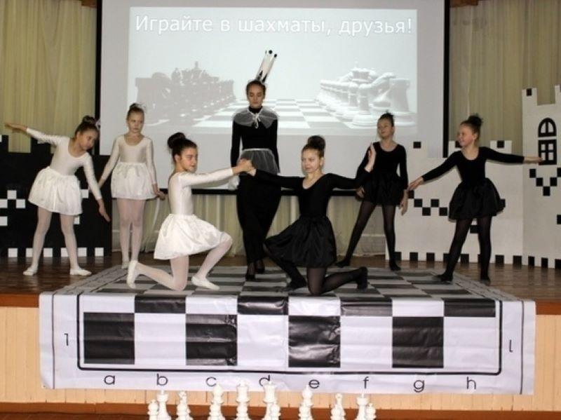 В Старицком районе боролись за победу на шахматном турнире