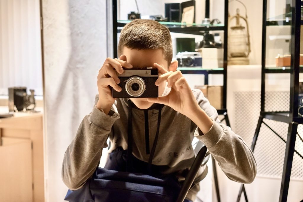 В Твери пройдет бесплатный урок от тверского фотографа Романа Какоткина