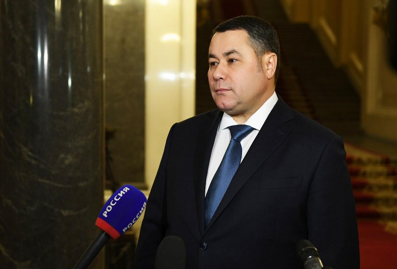 Эксперты поддерживают заявление тверского губернатора на Госсовете