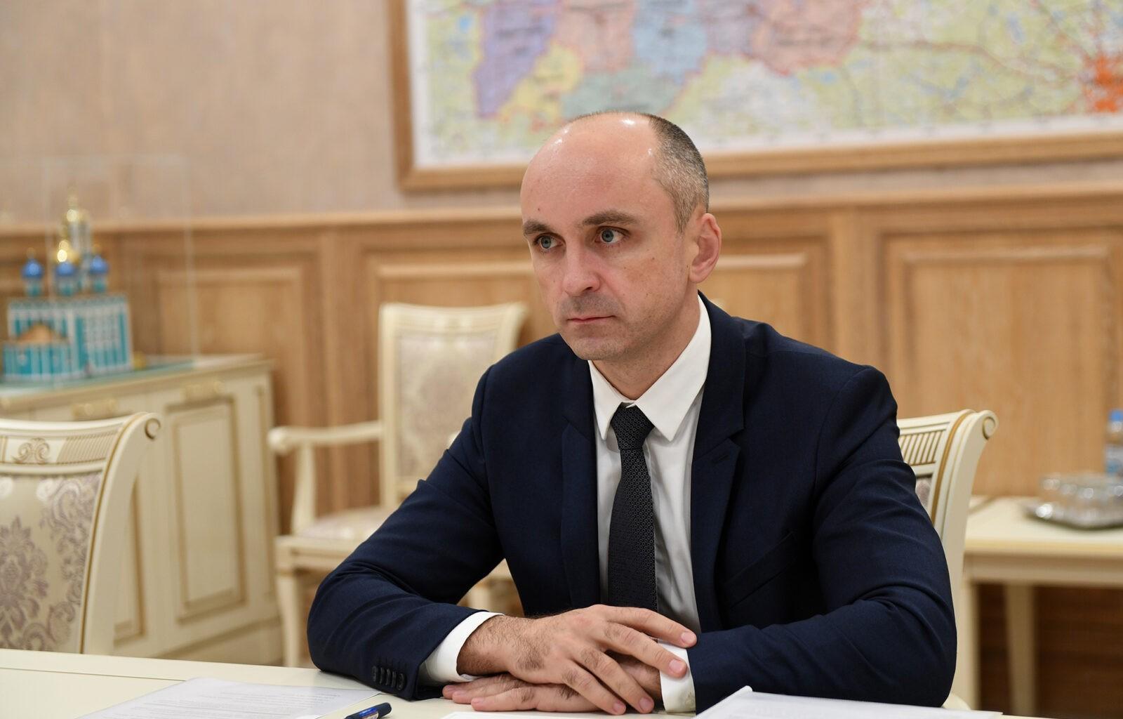 Владимир Пашедко: Есть потенциал для дальнейшего развития