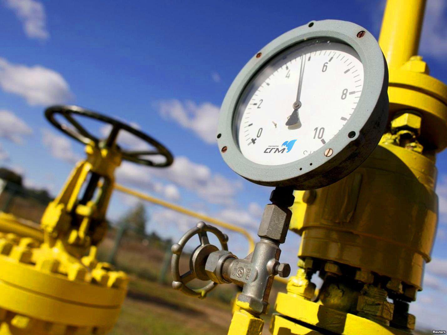 В поселке Заводской Кимрского района открыли газопровод