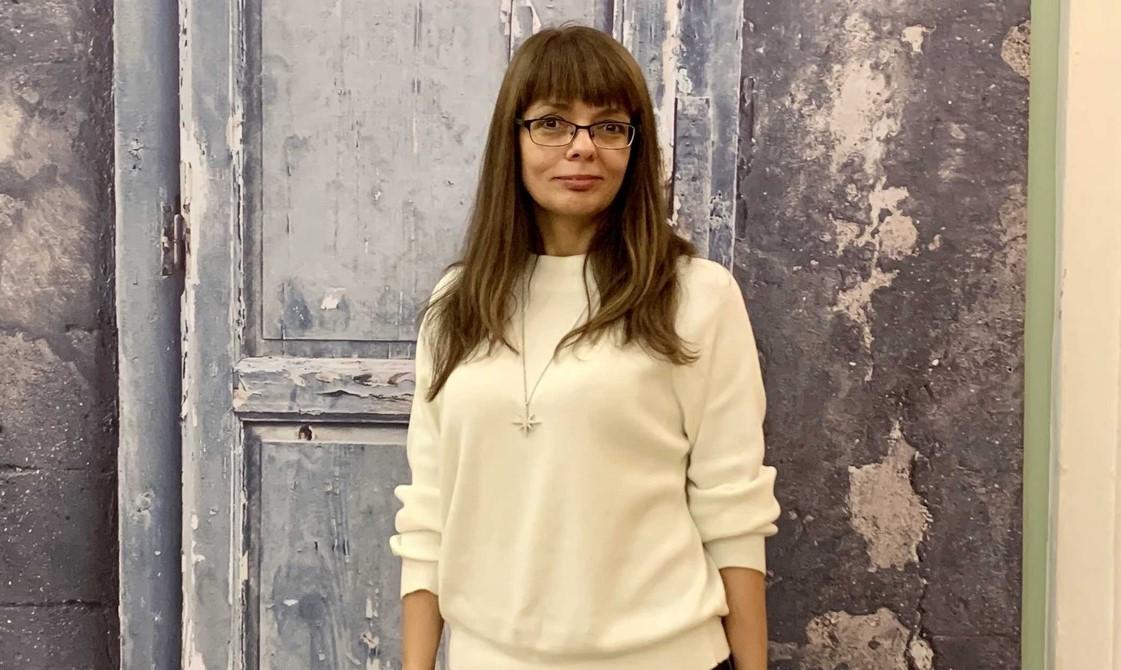 Галина Андреенко: Вопросы юнкоров из Вышнего Волочка добавили деловому общению личную тональность