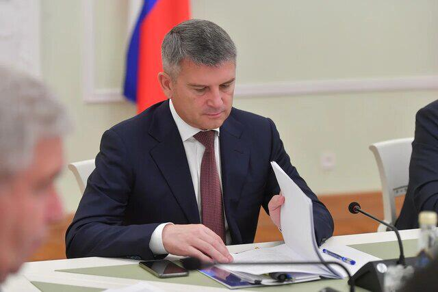 Игорь Маковский посетил с рабочим визитом Тверскую область