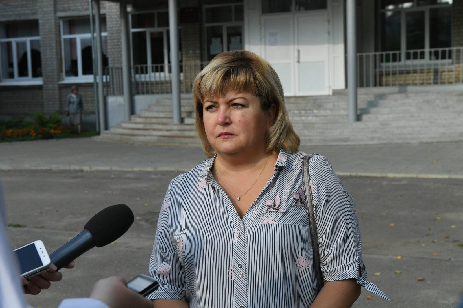 Татьяна Жомова: Больше всего радует, что не забыли детей войны
