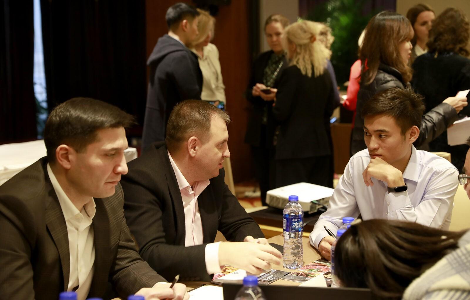 Тверские предприниматели договорились об экспорте продукции в Китай