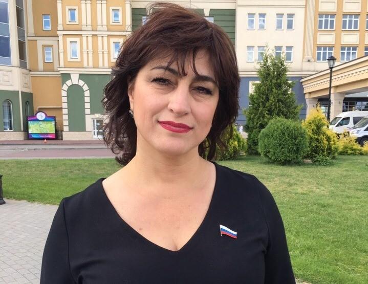 Ирина Шереметкер: Тверской трамвай обещал вернуться. И вернется