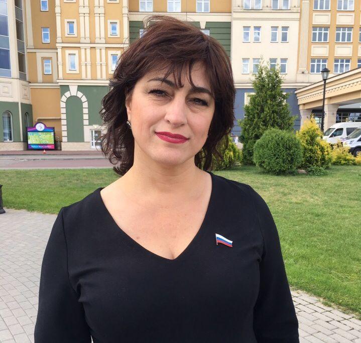 Ирина Шереметкер: Социальную поддержку детей войны необходимо расширять