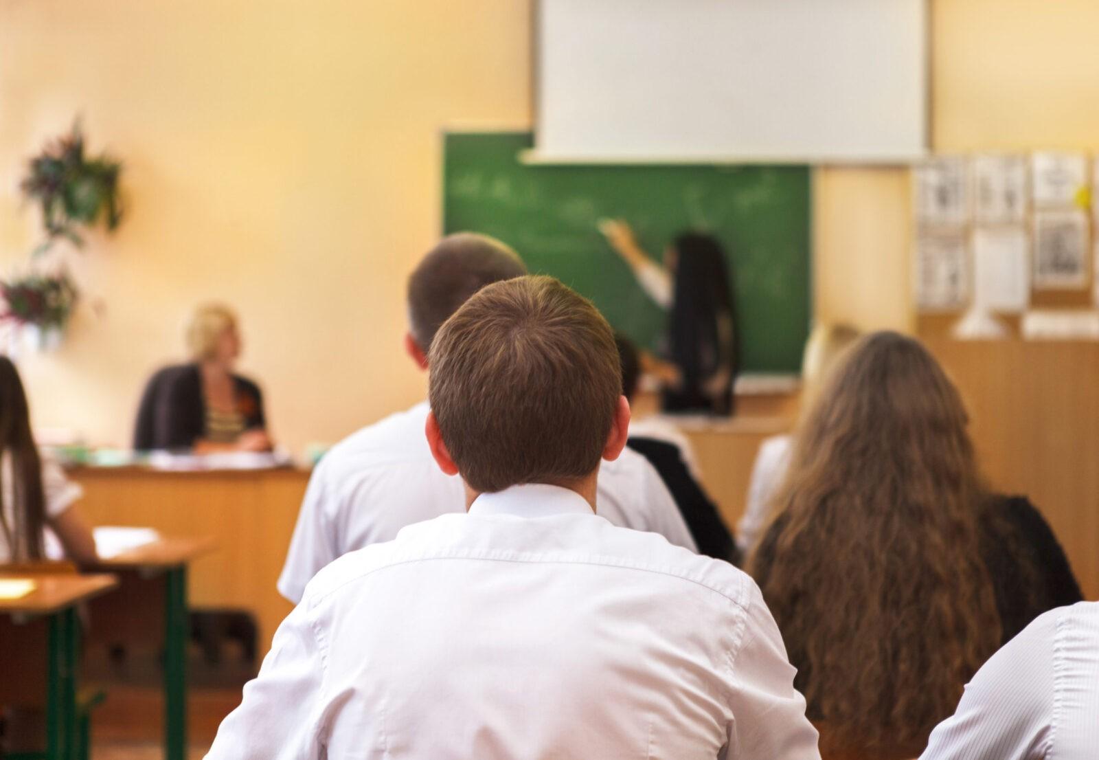Тысячи школьников из Тверской области получат поддержку на приобретение школьной формы