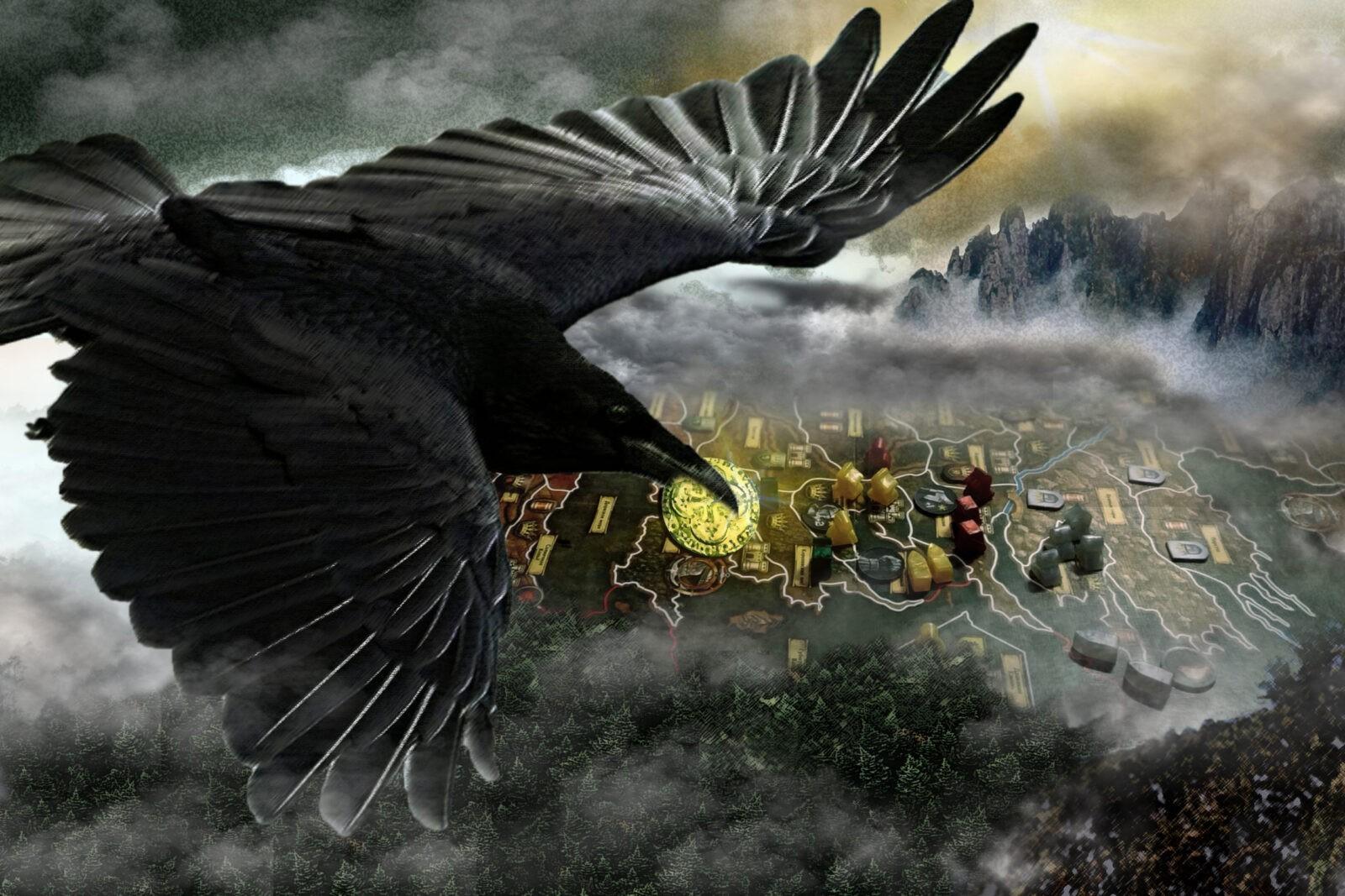 """Турнир по """"Игре престолов"""" пройдёт в Твери"""