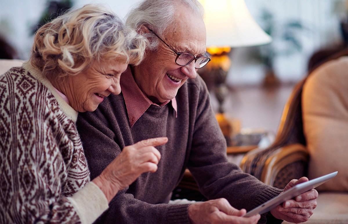 Тверским пенсионерам поднимут пенсию