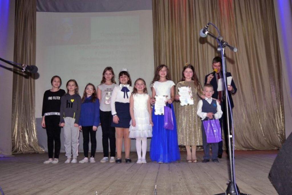 «Звонкий колокольчик» отличился на конкурсе вокального творчества в Тверской области