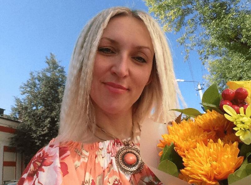 Диана Родионова: Мы ближе всех к мемориалу