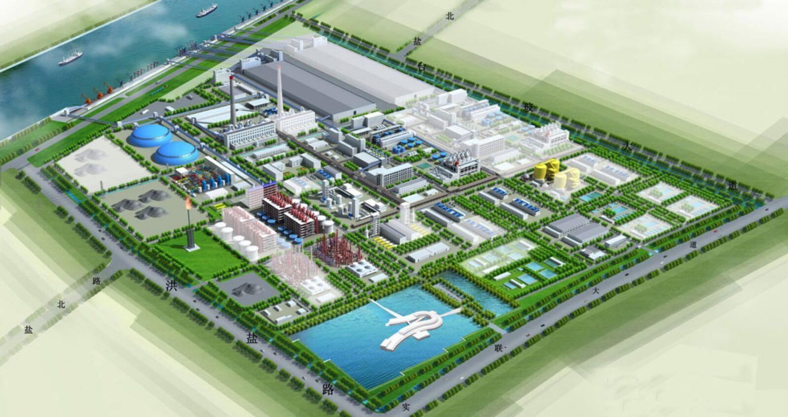 Тверские делегаты изучили опыт Китая по созданию индустриальных парков