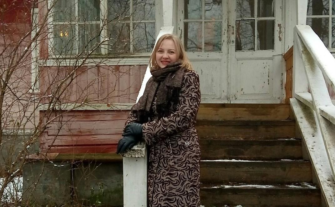 Светлана Ларина: Я услышала ответы на вопросы, которые интересны нашим читателям