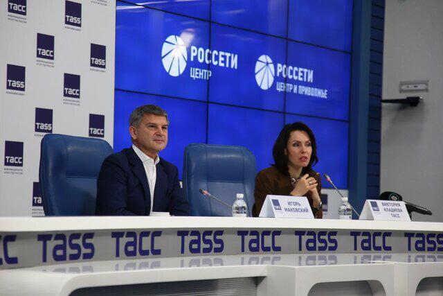 Игорь Маковский: «В 2019 году мы выполнили 30 % всех мероприятий первого этапа цифровой трансформации, рассчитанного на пять лет»
