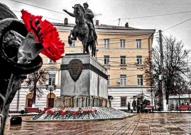 В честь Михаила Тверского в Твери пройдут памятные мероприятия