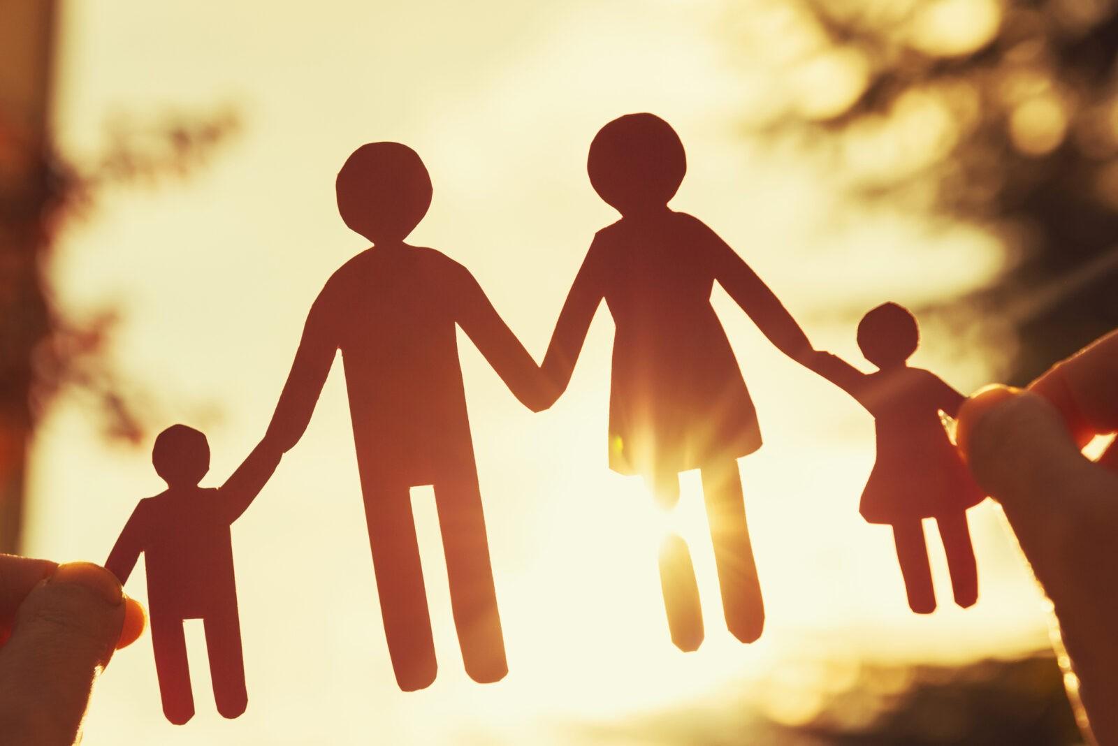 Тверские семьи приглашают на развлекательную программу