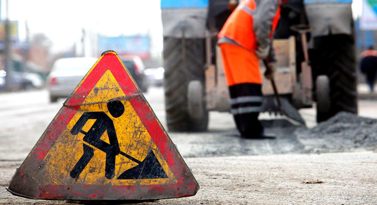 В 2020 году свыше 150 км дорог Тверской области включены в национальный проект «Безопасные и качественные автомобильные дороги»