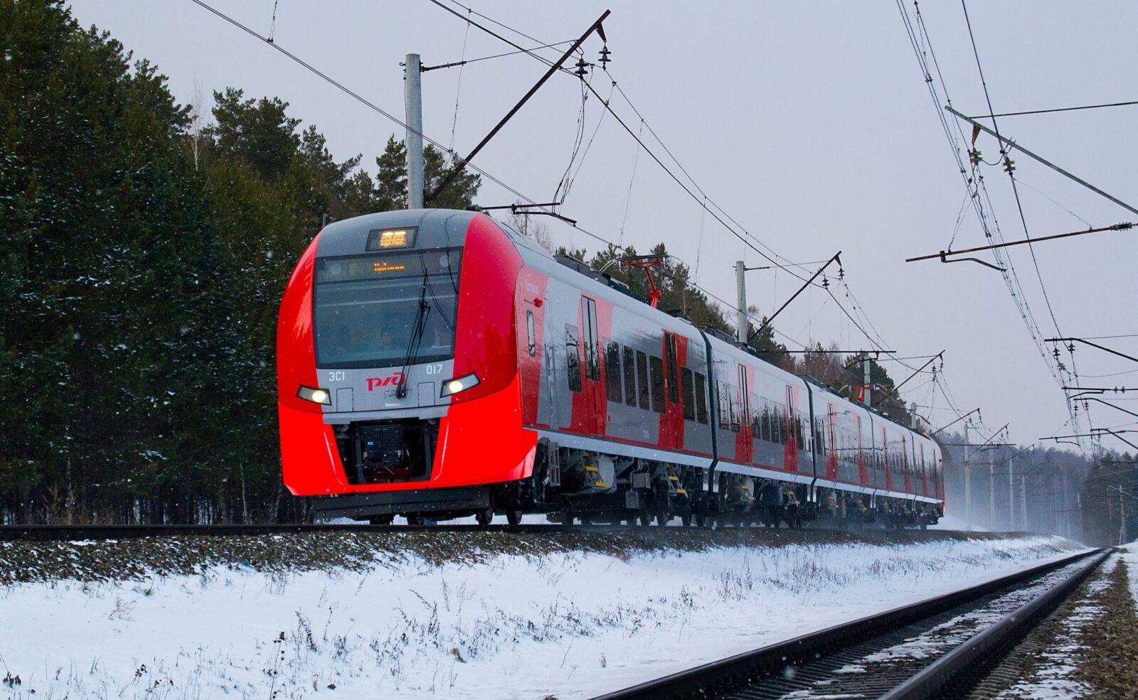 В декабре путешествовать на «Ласточке» жителям Тверской области станет дешевле