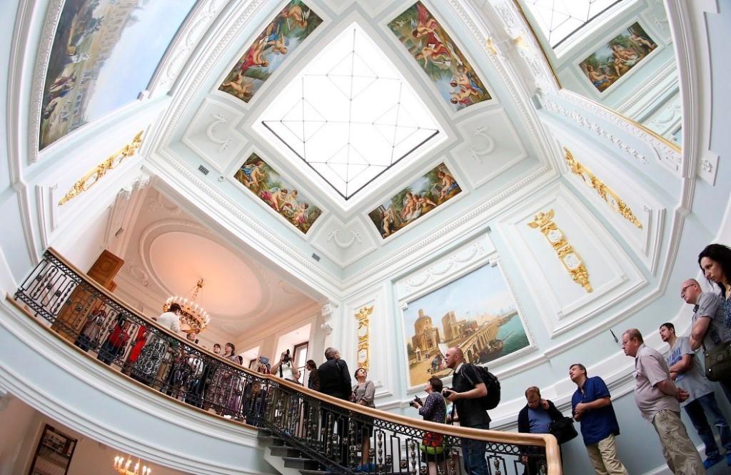 Жителей Тверской области приглашают в сокровищницу музея