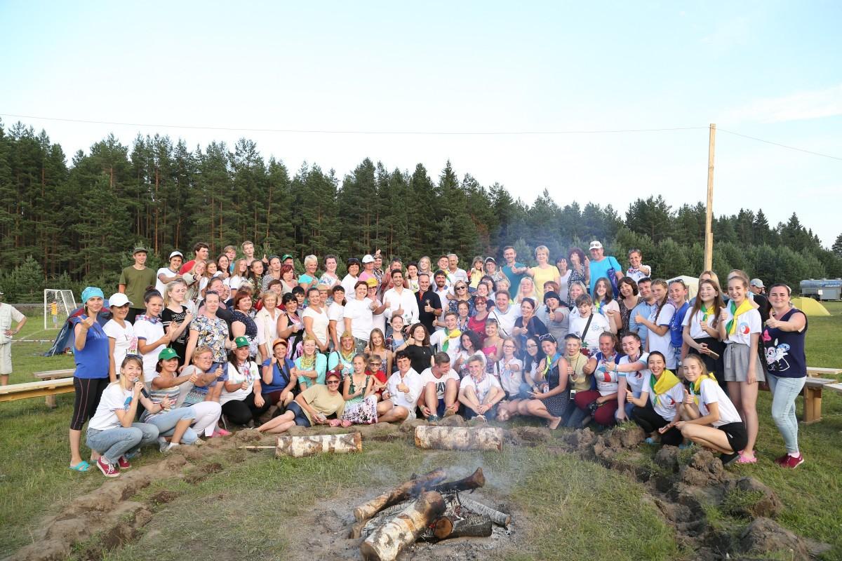 Авторы из Тверской области могут поучаствовать в фестивале авторской песни «Гринландия»