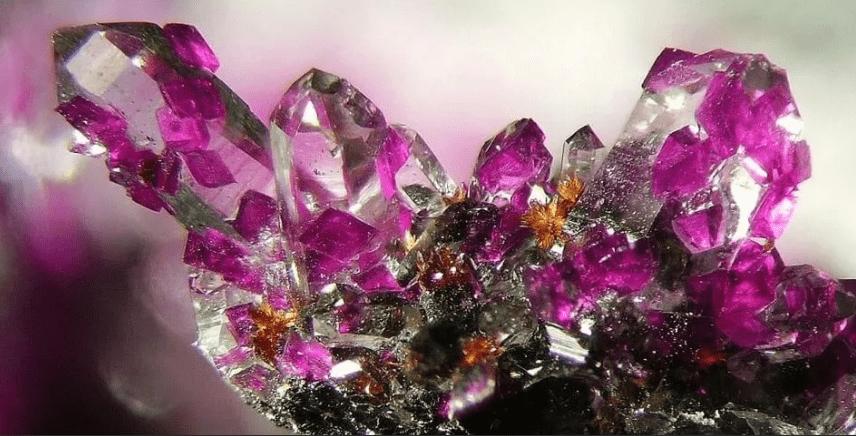 В Твери покажут уникальные самоцветы