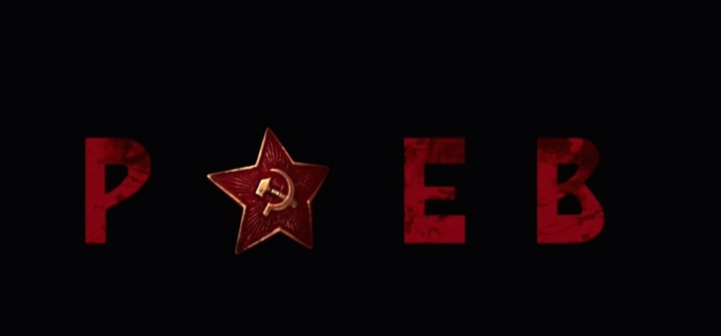 Фильм «Ржев» вошел в топ-5 российского кинопроката