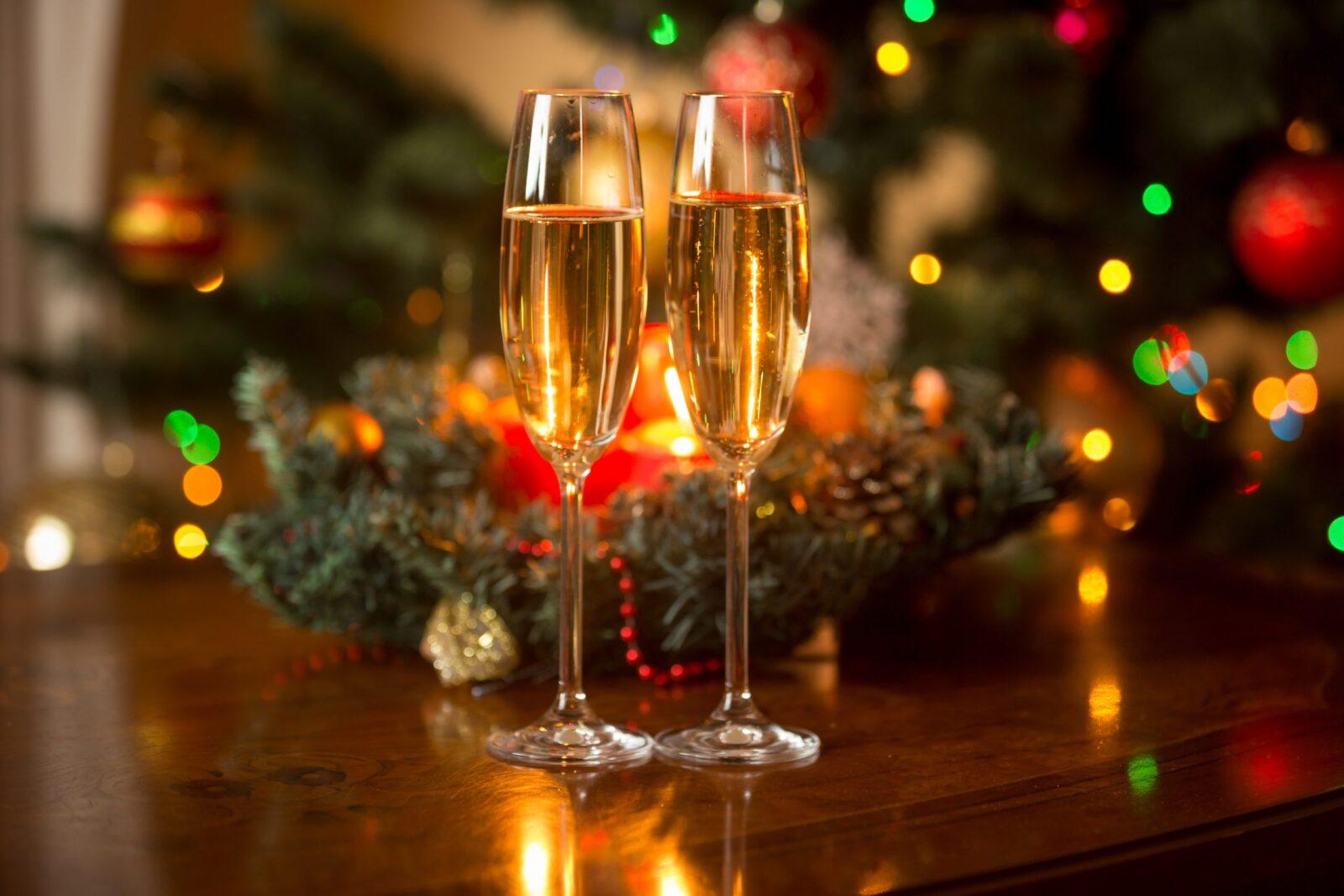 Роскачество составило рейтинг бюджетных игристых вин отечественного производства