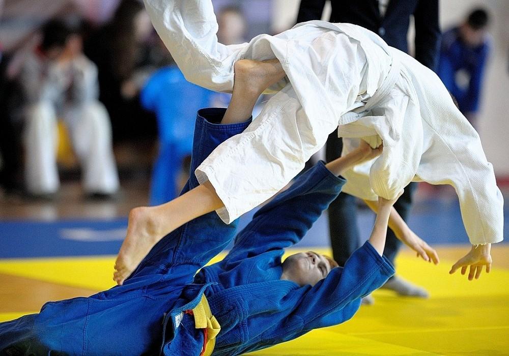 В Твери пройдет детский турнир по дзюдо