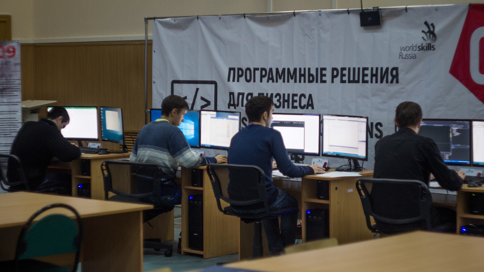 Тверские студенты выпустили подкаст о рабочих профессиях