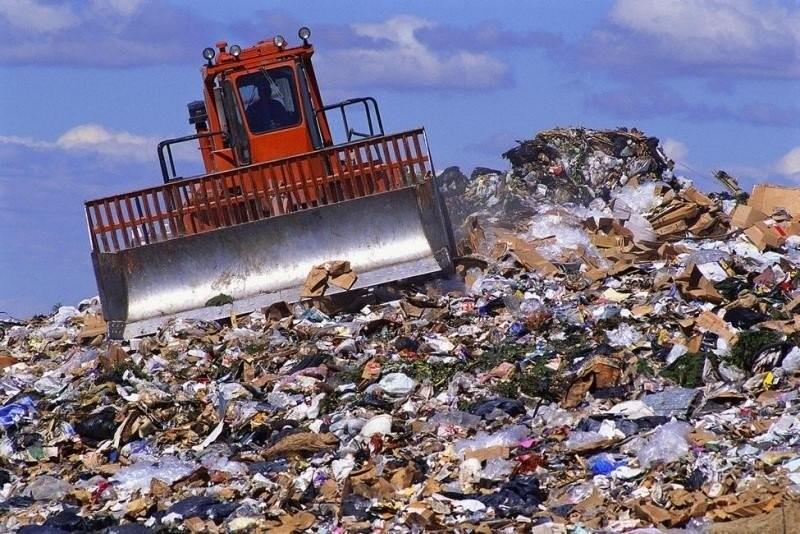 В Тверскую область не будут ввозить московский мусор
