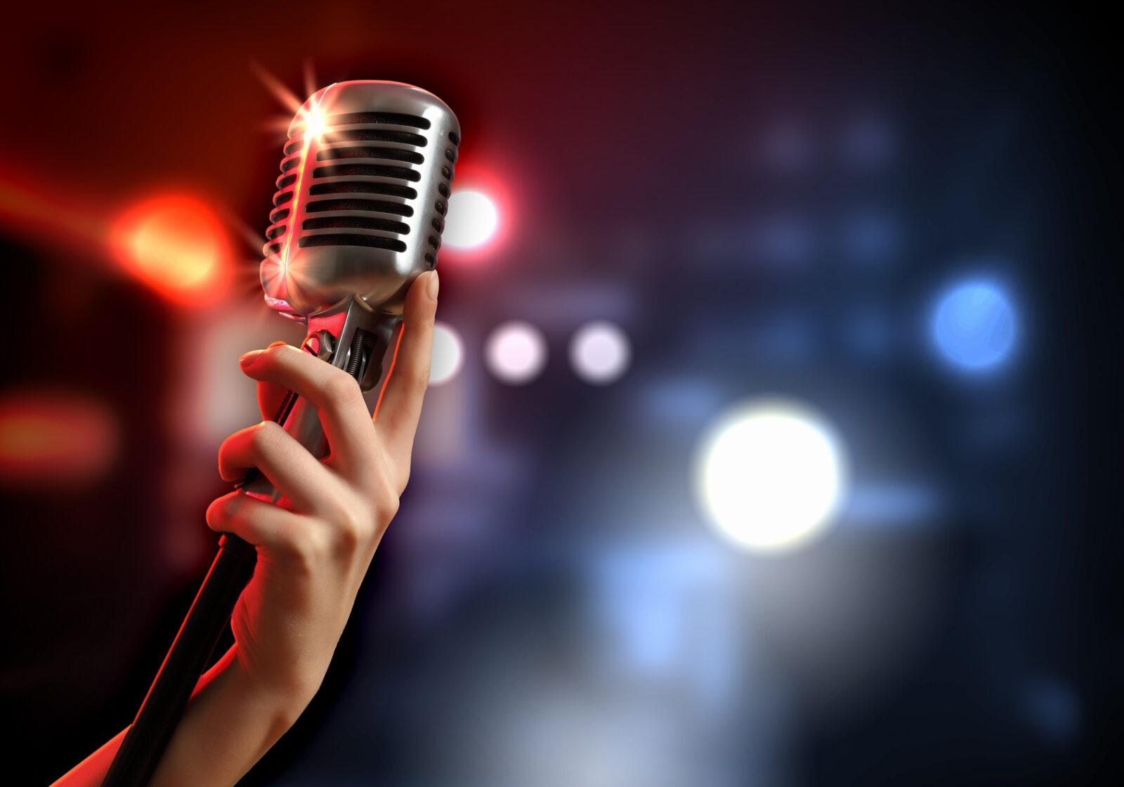 На Международном конкурсе вокалистов выступят исполнители из России, Китая, Болгарии и других стран