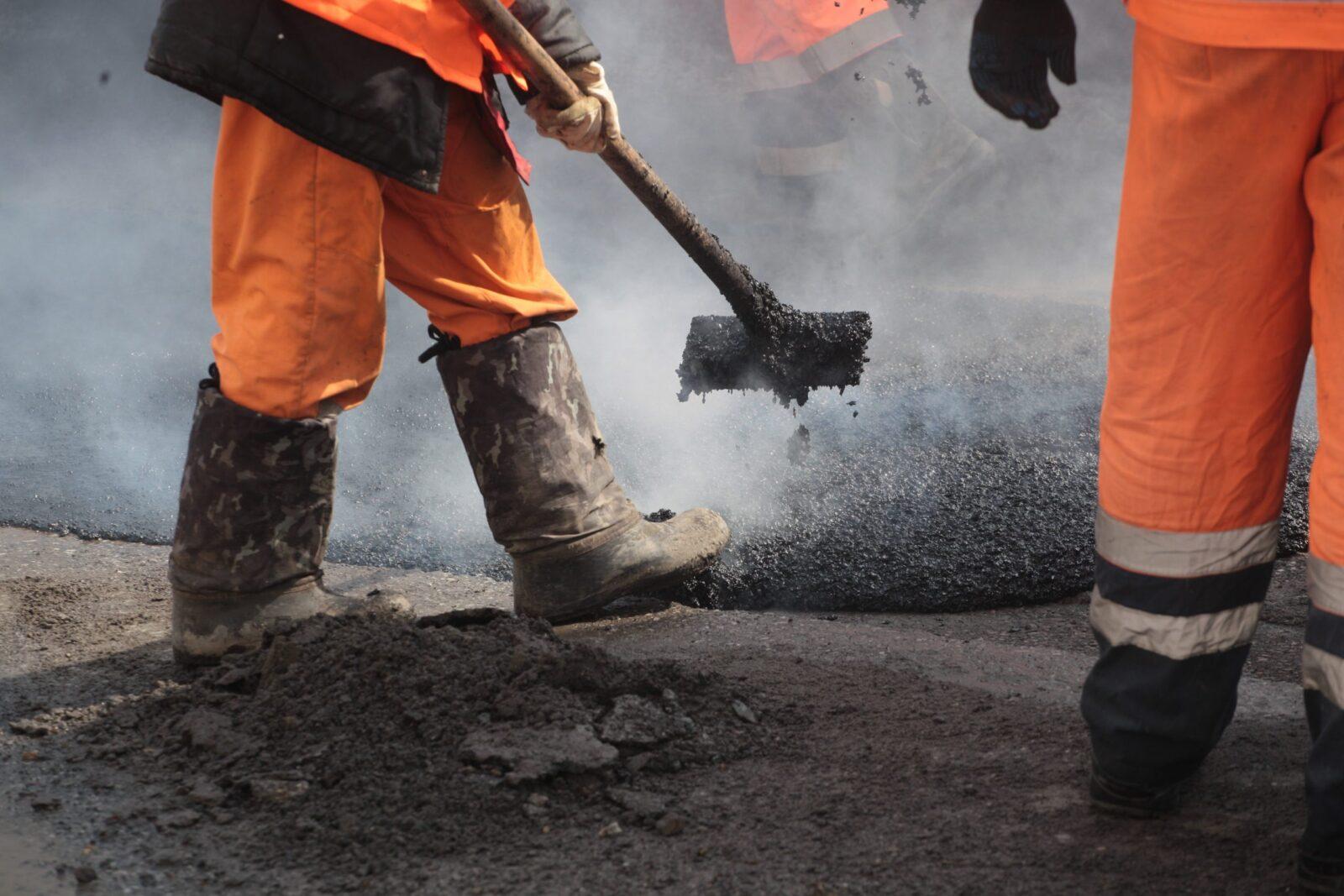 Объемы ремонта дорог в Тверской области по сравнению с 2015 годом увеличились более, чем в восемь раз