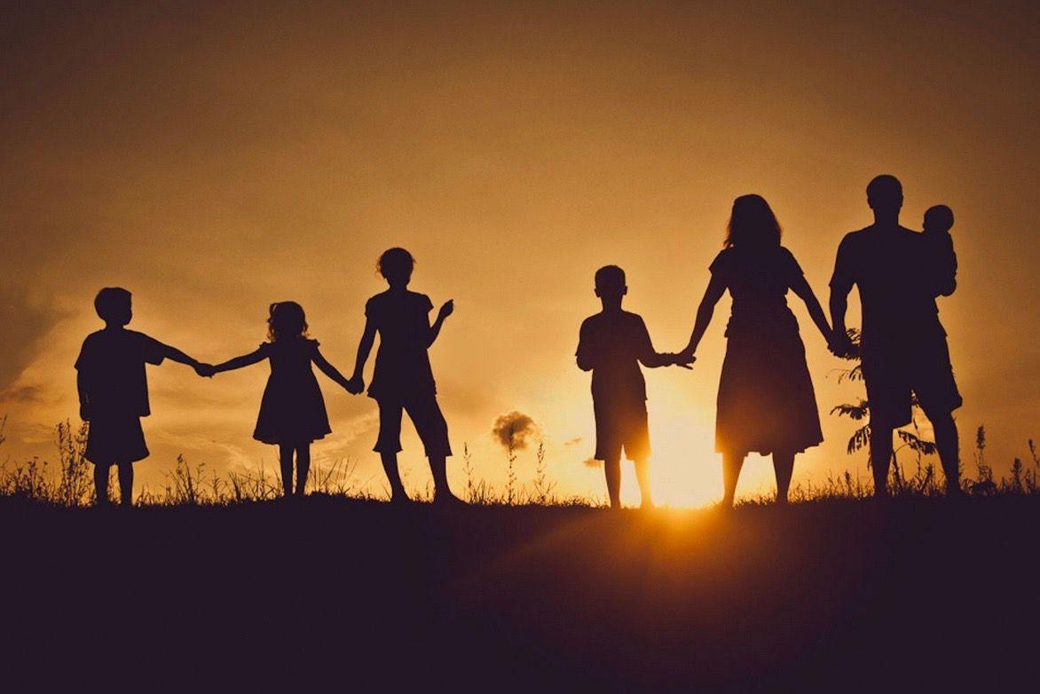 В Тверской области принят региональный закон о дополнительных мерах поддержки многодетных семей