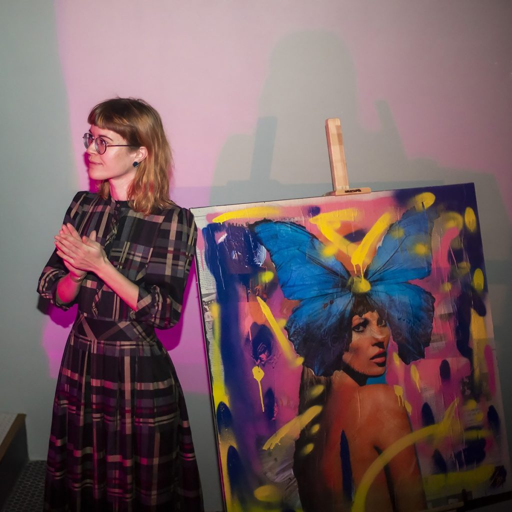 "Краски на теле, музыка и картины: в Твери пройдёт юбилейная ""Арт-резиденция"""