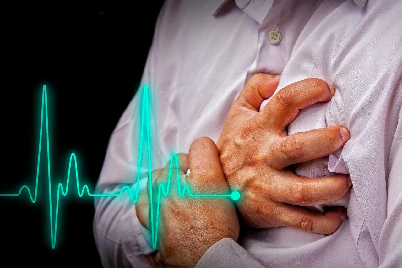 В Твери расскажут «Как прожить без инфаркта и инсульта»