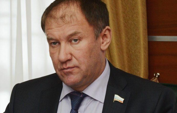 Артур Бабушкин: Послание президента касается каждого из нас