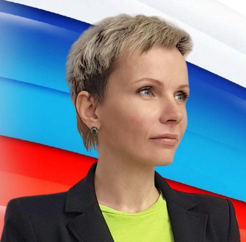 Наталья Баданова: Думаю, перемены к лучшему видят все жители