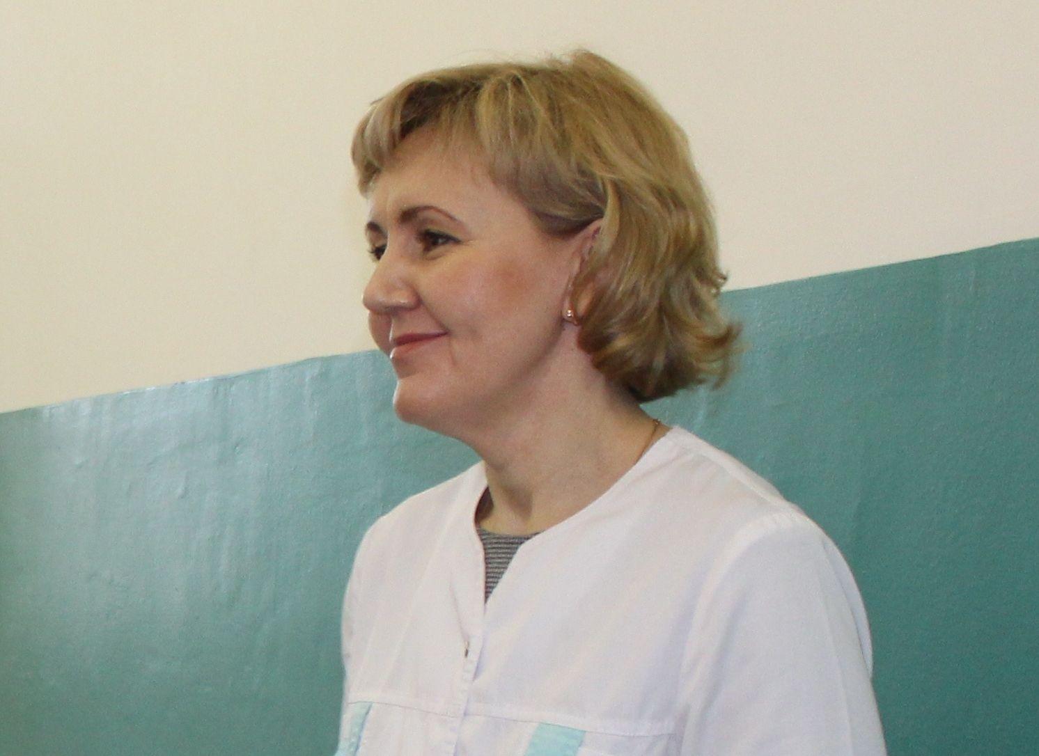 Татьяна Гаврилова: Мы рады видеть будущих мам в наших стенах