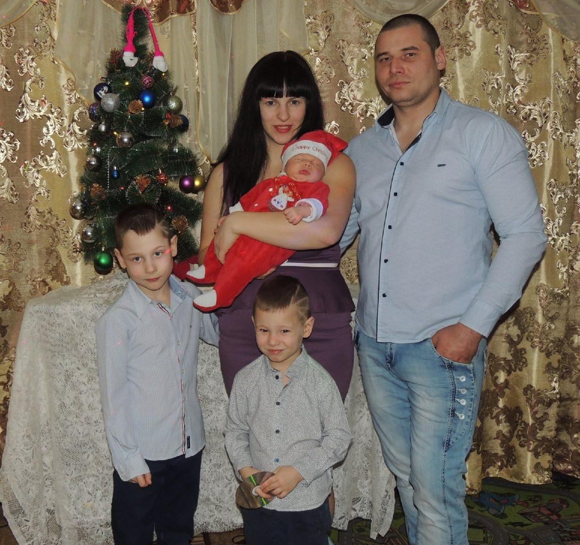 Марина Гладкая: Сегодня есть все условия для создания семьи