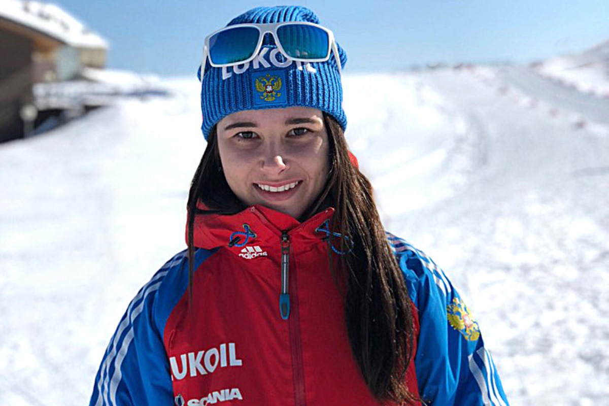 Сестра знаменитой тверской лыжницы Натальи Непряевой выступит на юношеских Олимпийских играх