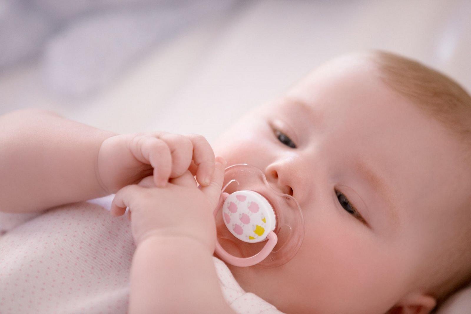 Первой в новом году в Твери родилась девочка