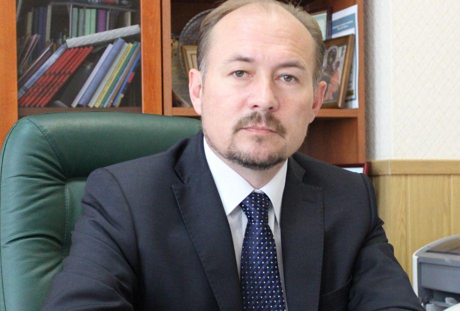 Сергей Журавлев: Развитие предпринимательства равно благополучию территории